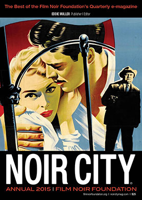 NOIR CITY ANNUAL 8