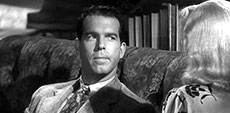 Snuggled with Favorite Film Noir Oldies - Willie Hilburn, Jr.